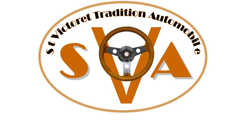 SAINT VICTORET TRADITION AUTOMOBILE